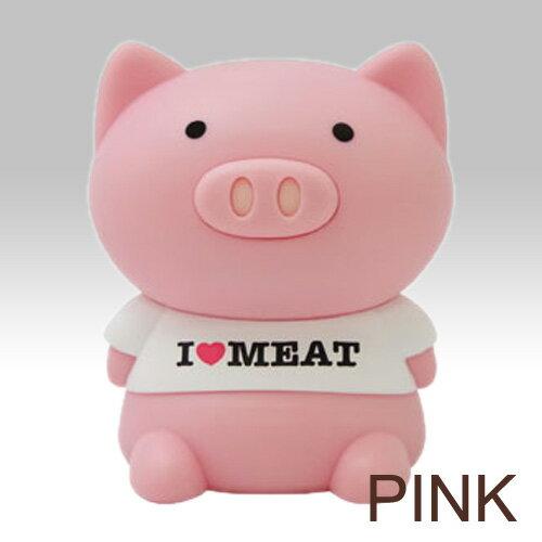 ダイエットブーブー ピンク 食べたくなくなる言葉をしゃべる 可愛い こぶた EX-2775 /在庫あり/ diet 【スマホ・タブレットのアクセサリー専門店 フューチャモバイル】