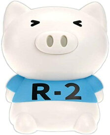 体操ブーブー R2 鼻をつまむとラジオ体操第二が流れる こぶた /在庫あり/ タイソーブーブー 送料無料【おもちゃ 】OX-3209 白