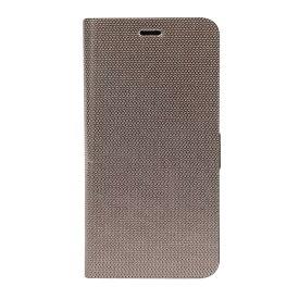iPhone XR Metallic Diary ケース 手帳型 シルバー Z14231i61 zenus ゼヌス メタリックダイアリー /在庫あり/ 6.1インチ アイフォンxr カバー ワイヤレス充電対応 silver