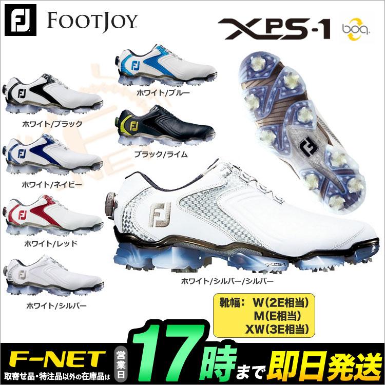 フットジョイ ゴルフシューズ FJ XPS-1 BOA ボア 【ゴルフグッズ用品】