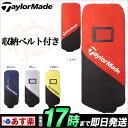 テーラーメイド 2MSOB-SY563 TM CORE トラベルカバー6 【ゴルフグッズ用品】【5S0602】