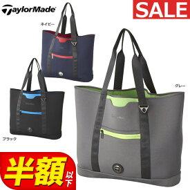 【半額以下 セールSALE】テーラーメイド ゴルフ LOB30 TM ネオプレーン トート バッグ