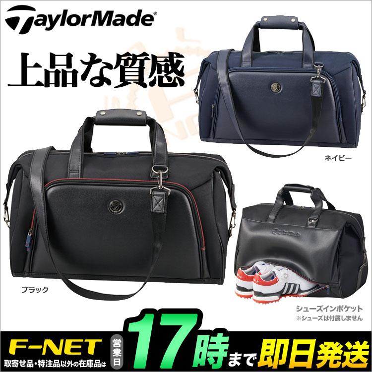 2018年モデル テーラーメイド ゴルフ TaylorMade KL975 TM18 L-8 ボストンバッグ