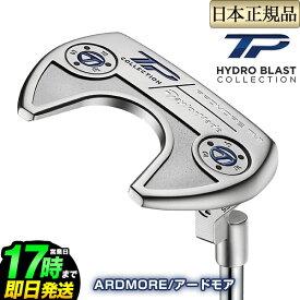 2021年モデル Taylormade テーラーメイド ゴルフ HYDRO BLAST TRUSS ハイドロブラスト トラス パター ARDMORE/アードモア TM1