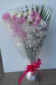 スイートピー30本の花束  プレゼントギフト 誕生日プレゼント スイトピー