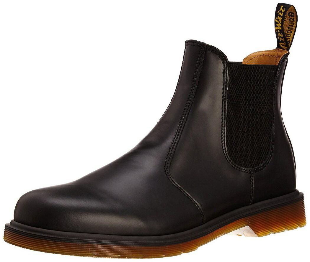ドクターマーチン [Dr.Martens] ドクターマーチン サイドゴア ブーツ 2976 10297001 正規代理店商品 メンズ レディス