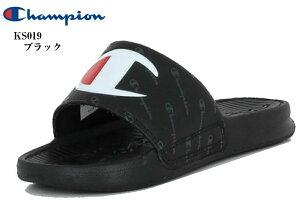 (Champion) CP KS019 チャンピオン KIDS SLEIGH リゾート シャワー サンダル 足なじみの良いフットベッド キッズ ジュニア 2020年SSモデル