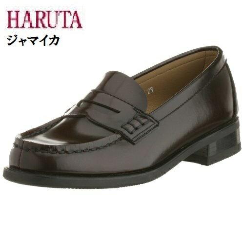 通学靴にお勧め (ハルタ)HARUTA 4505 3E ローファーシューズ レディス