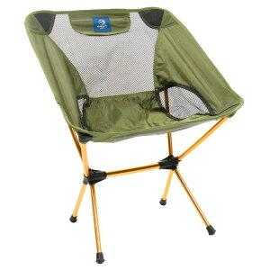【期間限定クーポン有】アウトドアチェア キャンプ椅子 キャンプチェア 軽量 折りたたみ椅子 アウトドア チェア コンパクト アルミ キャンプ 椅子 イス チェア ホールアース ファイティン