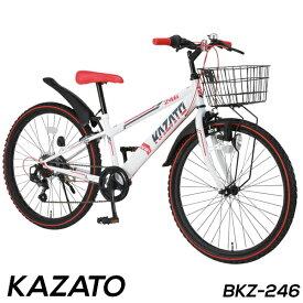 自転車 24 in