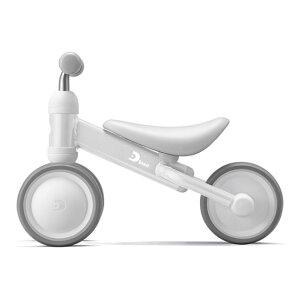 ides アイデス D-bike mini + ディーバイクミニプラス アッシュ 子供用 幼児用 三輪車 キッズバイク [RY]
