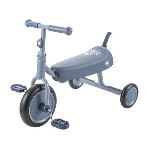 ides アイデス D-bike dax ディーバイクダックス ディズニー ミッキー 子供用 幼児用 三輪車 キッズバイク [RY]