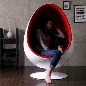 ★本日12時〜12H全品P5倍★《送料無料》 ボールチェア Sessle Eye エーロ・アールニオ リプロダクト デザイナーズチェア ミッドセンチュリー チェア 椅子 北欧 デザイナーズ おしゃれ パーソナ