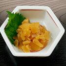味付け数の子をご飯のお供にと考えて作り上げたその名も「お数の子」!!内容量は1.5kg(250g×6)のビックボリュームです!!