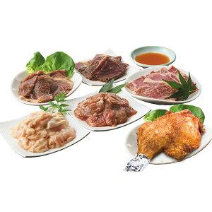 【ふるさと納税】【これは贅沢すぎる〜!】超豪華6種の焼肉ボリュームセット 【お肉・牛肉・焼肉・バーベキュー・牛肉/ホルモン・羊肉・ラム肉】