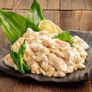 【ふるさと納税】10-321 国産豚塩ホルモン 1kg