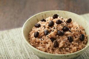 【ふるさと納税】日本一のもち米を使った赤飯セット(300g×3箱)※離島へのお届け不可※着日指定送不可