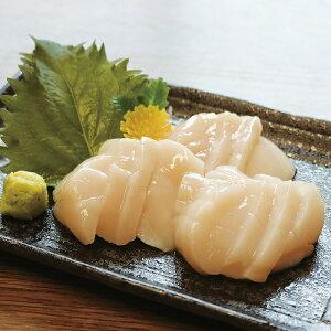 【ふるさと納税】[北海道根室産]お刺身用ほたて貝柱1.6kg A-10057