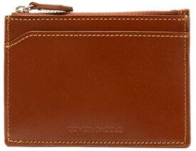 【ふるさと納税】[WF-04] SOMES WF-04 ミニウォレット(ヘーゼル) 革 革製品 財布