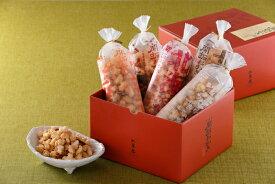 【ふるさと納税】北菓楼 北海道開拓おかき6本セット お菓子 北海道砂川市