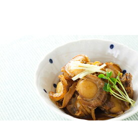 【ふるさと納税】北海道伊達産旨味凝縮ソフト焼ほたて100g×4袋 【魚介類・貝・加工食品】