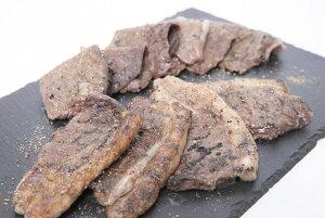 【ふるさと納税】鹿肉ローススライスと外モモスライスセット