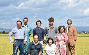 【ふるさと納税】西間農園 ななつぼし(特別栽培米) みがき玄米 20kg【3か月定期便】5125_SM