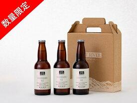 【ふるさと納税】【数量限定】クラフトビール「HIGASHIKAWA ALE(東川エール)」3本セット