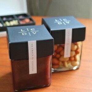 【ふるさと納税】無添加ジャム&ピクルスSET(小豆、昆布大豆)