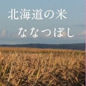 【ふるさと納税】【先行予約】山内農園 ななつぼし 10kg【無洗米】