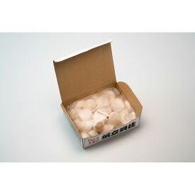 【ふるさと納税】北海道猿払産 冷凍ホタテ貝柱 1kg(61〜80玉)【01012】