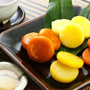 【ふるさと納税】うたのぼりだんご4種セット 北海道 かぼちゃ いも スイーツ おやつ いもだんご でんぷん 【和菓子・スイーツ・だんご・団子】