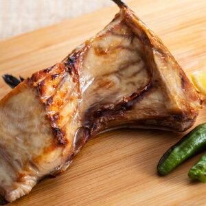【ふるさと納税】北隆丸 ぶりかま 100g×8 北海道 魚介 焼き魚 冷凍 【魚貝類・干物】