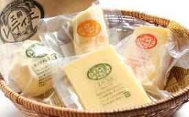 【ふるさと納税】B-04 チーズ詰め合わせ 店長セレクトFermier (農家製)
