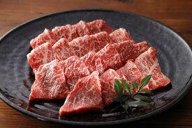 【ふるさと納税】つべつ和牛 焼肉(モモ)350g