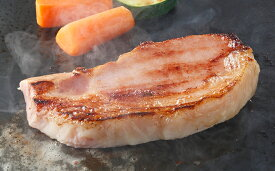 【ふるさと納税】北海道オホーツク佐呂間産 サロマ豚厚切りロース600g[冷蔵] 【お肉・豚肉・ロース】