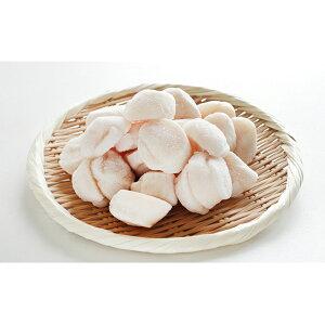 【ふるさと納税】冷凍ホタテ貝柱 2Sサイズ1kg【オホーツク佐呂間】 【魚貝類・いくら・魚卵】
