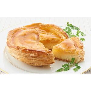 【ふるさと納税】オホーツクで焼き上げる絶品の手作りアップルパイ 【お菓子・ケーキ・アップルパイ・スイーツ】