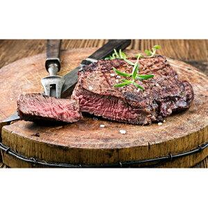【ふるさと納税】北海道湧別町産 鹿肉ロース(ブロック)1kg 【お肉・鹿肉・エゾシカ肉・ロース肉】