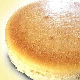 【ふるさと納税】北海道壮瞥産 りんごの濃厚チーズケーキ(直径約20cm) 【お菓子・スイーツ・林檎】