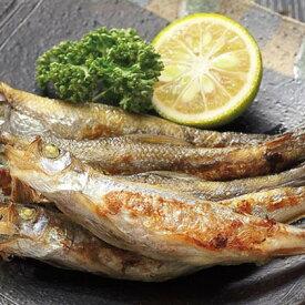 【ふるさと納税】北海道産干しししゃもオス・メス各20尾 【魚貝類・干物・干しししゃも・ししゃも・シシャモ】