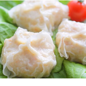 【ふるさと納税】海鮮シュウマイ3種食べ比べセット 【蟹・カニ・タコ・帆立・ホタテ・焼売・シュウマイ・海鮮しゅうまい】