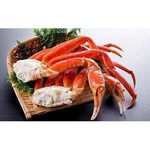 【ふるさと納税】ずわいがに(脚肉)2kg 【ずわい蟹・ずわいガニ・ズワイガニ・蟹・カニ】