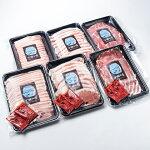 十勝の放牧豚豚丼セット