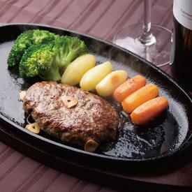 【ふるさと納税】十勝産「上田の牛肉ハンバーグ」1,500g【D-1203】