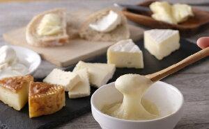 【ふるさと納税】北海道産の生乳使用!濃厚チーズ&バターの詰め合わせセットA[C1-5]