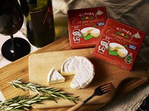 【ふるさと納税】カマンベールチーズ6個