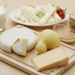 【ふるさと納税】NEEDSオリジナルチーズ5種とミルクジャム詰合せ【十勝幕別町】 【加工食品・乳製品・チーズ・セット・詰め合わせ】