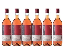 【ふるさと納税】a001-7 十勝ワイン町民用ロゼ6本セット