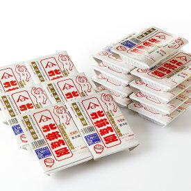 【ふるさと納税】北海道十勝 醗酵食品「安心安全納豆」1年コース【定期便】